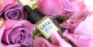 Uma Ultimate Brightening Face Oil
