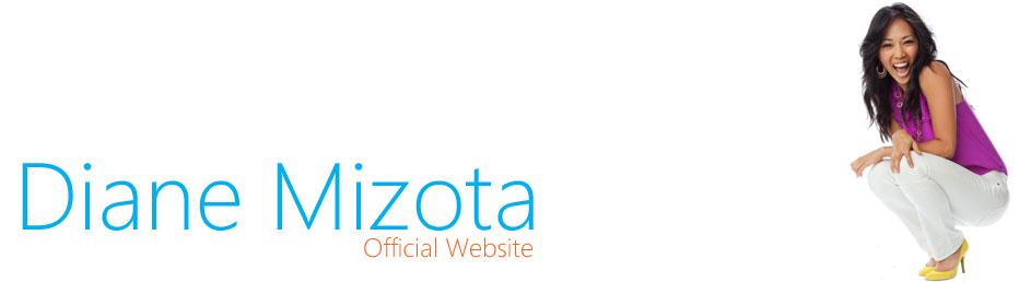 Diane Mizota Logo