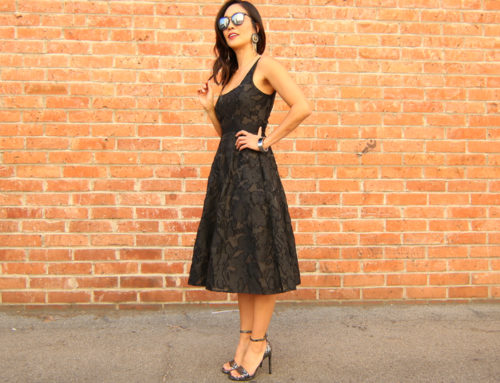 Obsessed…the LBD